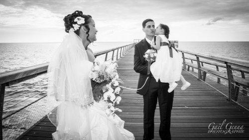 Photographe mariage - Gaël GENNA - photo 6