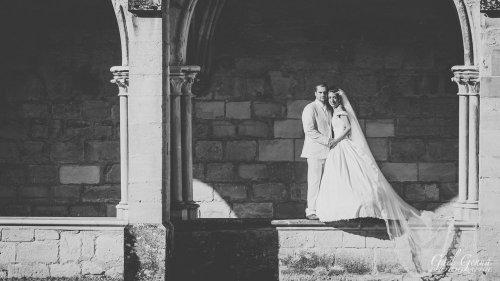 Photographe mariage - Gaël GENNA - photo 19