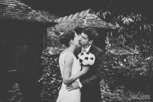 Photographe mariage - Gaël GENNA - photo 2