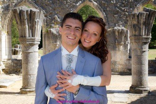 Photographe mariage - les photos du bonheur - photo 3
