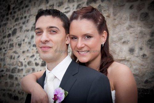 Photographe mariage - les photos du bonheur - photo 13