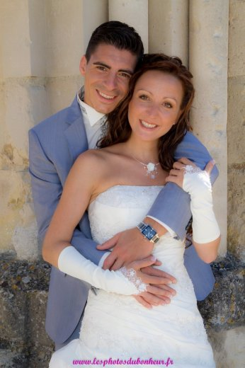 Photographe mariage - les photos du bonheur - photo 2