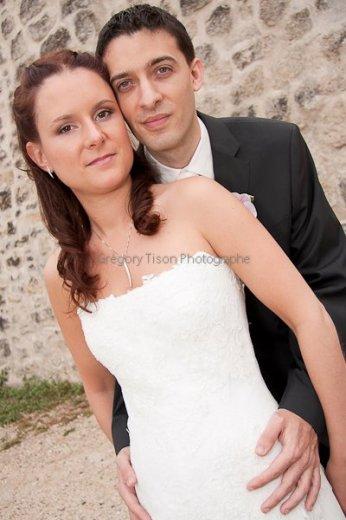Photographe mariage - les photos du bonheur - photo 12