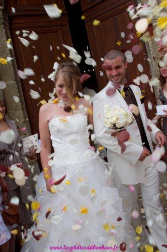 Photographe mariage - les photos du bonheur - photo 6