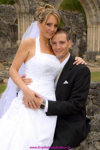 Photographe mariage - les photos du bonheur - photo 5