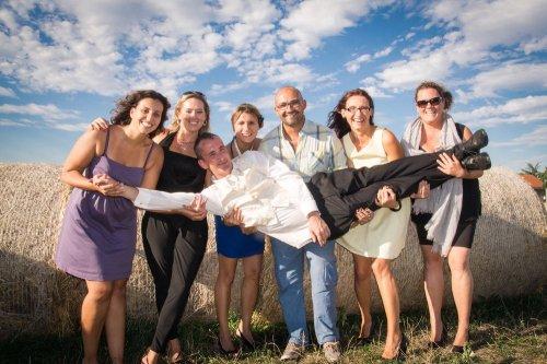 Photographe mariage - Chart Photography - photo 6