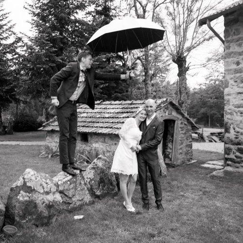 Photographe mariage - Chart Photography - photo 10