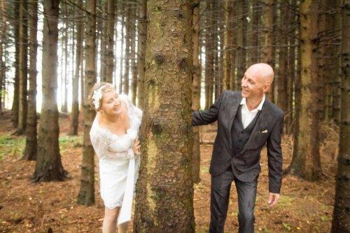 Photographe mariage - Chart Photography - photo 11