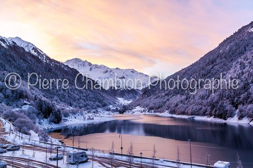 Photographe - Pierre CHAMBION Photographie - photo 2