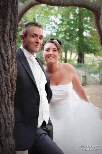 Photographe mariage - sarl Bourgeois photimages - photo 40