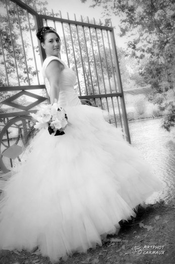 Photographe mariage - sarl Bourgeois photimages - photo 44