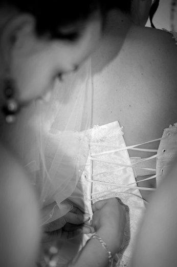 Photographe mariage - sarl Bourgeois photimages - photo 17