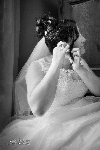 Photographe mariage - sarl Bourgeois photimages - photo 18