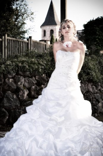 Photographe mariage - sarl Bourgeois photimages - photo 42