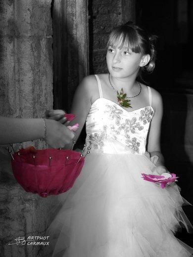 Photographe mariage - sarl Bourgeois photimages - photo 28