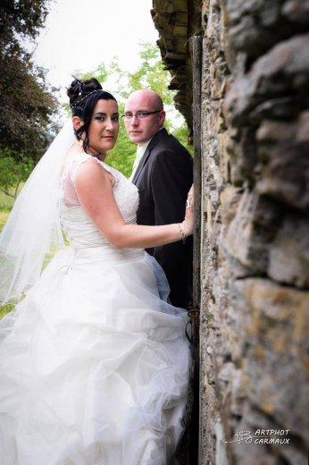 Photographe mariage - sarl Bourgeois photimages - photo 37