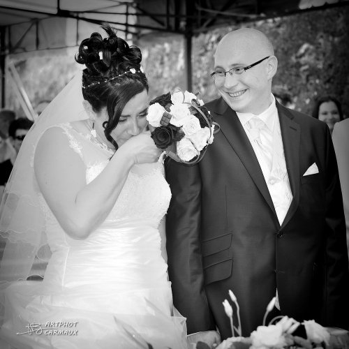 Photographe mariage - sarl Bourgeois photimages - photo 22