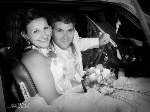 Photographe mariage - sarl Bourgeois photimages - photo 34