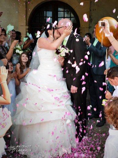 Photographe mariage - sarl Bourgeois photimages - photo 31