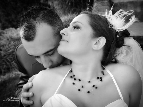 Photographe mariage - sarl Bourgeois photimages - photo 43