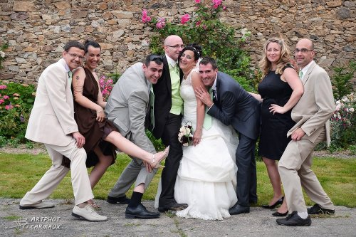 Photographe mariage - sarl Bourgeois photimages - photo 52