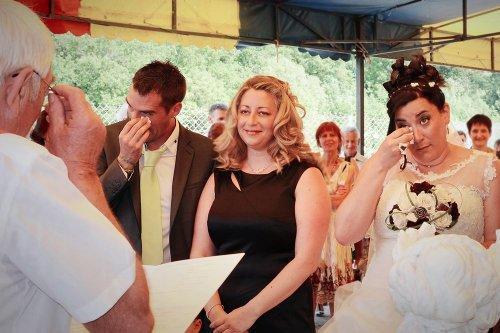 Photographe mariage - sarl Bourgeois photimages - photo 21