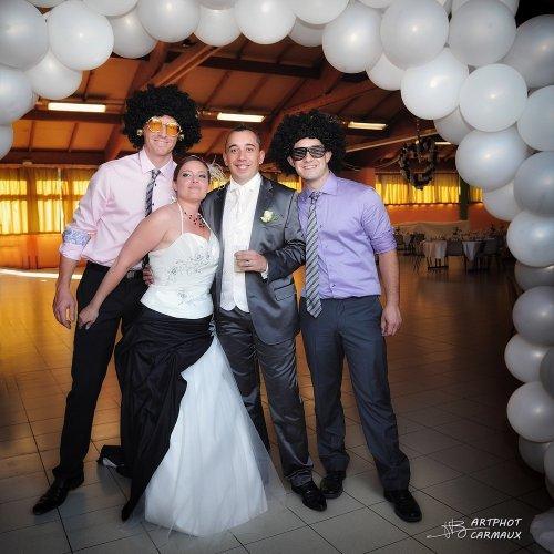 Photographe mariage - sarl Bourgeois photimages - photo 50