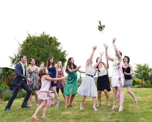 Photographe mariage - sarl Bourgeois photimages - photo 46