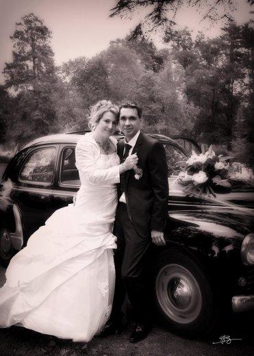 Photographe mariage - sarl Bourgeois photimages - photo 41