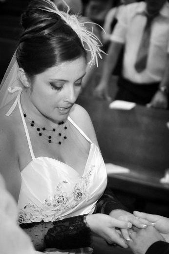 Photographe mariage - sarl Bourgeois photimages - photo 27