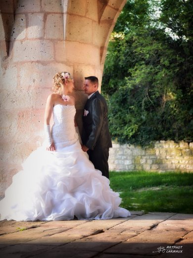 Photographe mariage - sarl Bourgeois photimages - photo 45