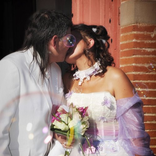 Photographe mariage - sarl Bourgeois photimages - photo 33