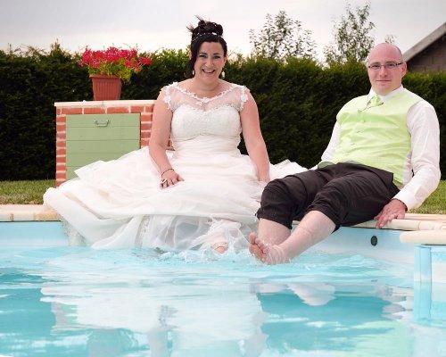 Photographe mariage - sarl Bourgeois photimages - photo 38