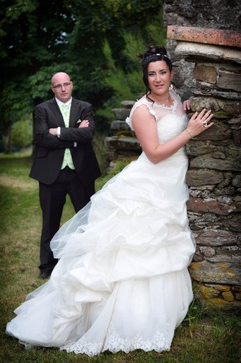 Photographe mariage - sarl Bourgeois photimages - photo 36