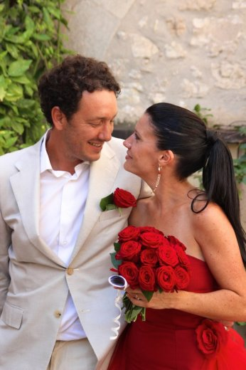 Photographe mariage - Pessia Nadège - photo 16