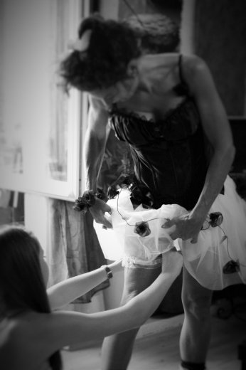 Photographe mariage - Pessia Nadège - photo 4