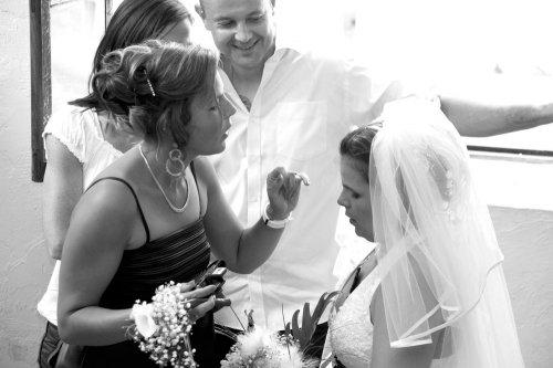 Photographe mariage - Pessia Nadège - photo 8