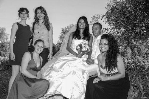 Photographe mariage - photographe-designer sonore - photo 16