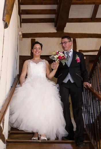 Photographe mariage - Sonia Nangis Photography - photo 24