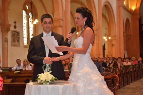 Photographe mariage - Photo GODEAU Saint-Dié - photo 25