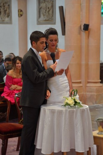 Photographe mariage - Photo GODEAU Saint-Dié - photo 26