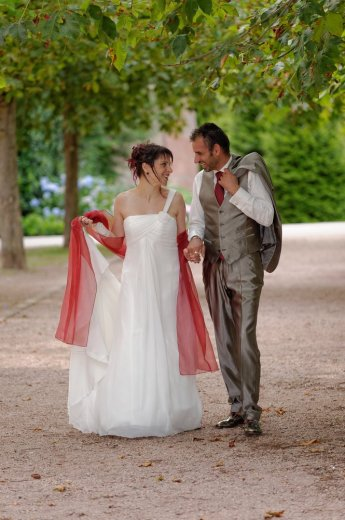 Photographe mariage - Photo GODEAU Saint-Dié - photo 16