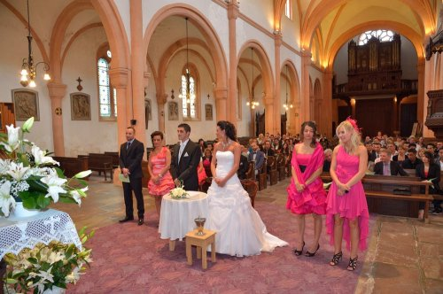 Photographe mariage - Photo GODEAU Saint-Dié - photo 24