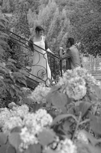 Photographe mariage - Photo GODEAU Saint-Dié - photo 15