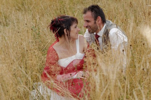 Photographe mariage - Photo GODEAU Saint-Dié - photo 20