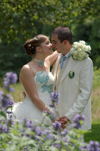 Photographe mariage - Photo GODEAU Saint-Dié - photo 19