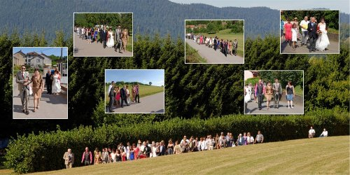 Photographe mariage - Photo GODEAU Saint-Dié - photo 21