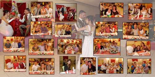 Photographe mariage - Photo GODEAU Saint-Dié - photo 22