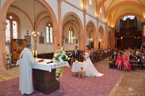 Photographe mariage - Photo GODEAU Saint-Dié - photo 23