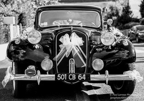 Photographe mariage - Paul Larrosa Photographie - photo 12